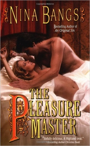 Cover of The Pleasure Master by Nina Bangs